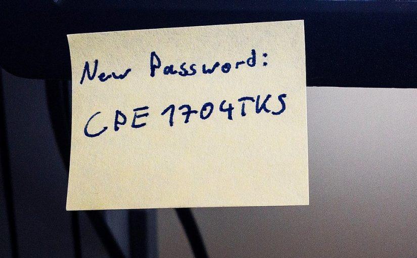 ابزار مدیریت رمز عبور Pass